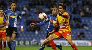 El Alcoyano no pasó del empate ante el Formentera. Hércules
