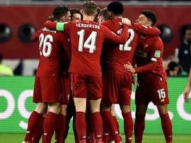 Liverpool won 2-1. LFC