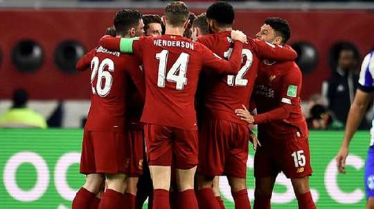 The host cities have been decided. LFC