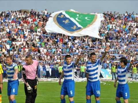 Six joueurs de Novi Pazar en Serbie atteints. Starsport