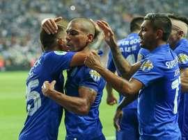 Porto n'a laissé aucune chance à Aves. FCPorto