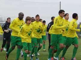 El Paços de Ferreira ya tiene nuevo técnico. FCPF