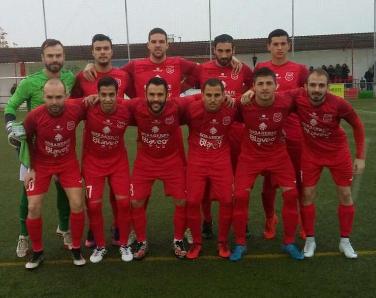 El Torreperogil se enfrentará al Atlético Monachil. CDTorreperogil