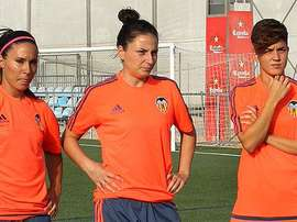 Levante and Valencia tie 0-0. Twitter.