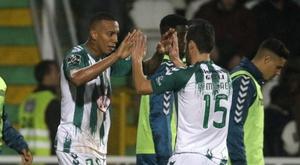 Los jugadores tratarán de satisfacer a su afición. VitoriaFC