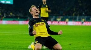 Borussia Dortmund amplia seu contrato com a Puma