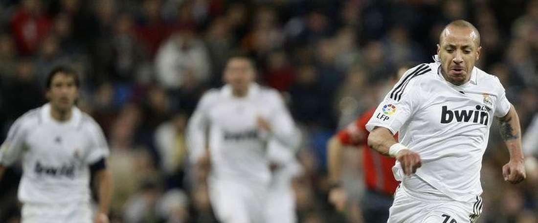 Uma contratação totalmente falhada do Real Madrid. EFE