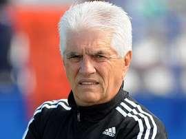 Julio Avelino Comseña renunció a su puesto de entrenador. SudAmerica