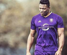 Baptista is one of the strongest players in football history. OrlandoCitySC