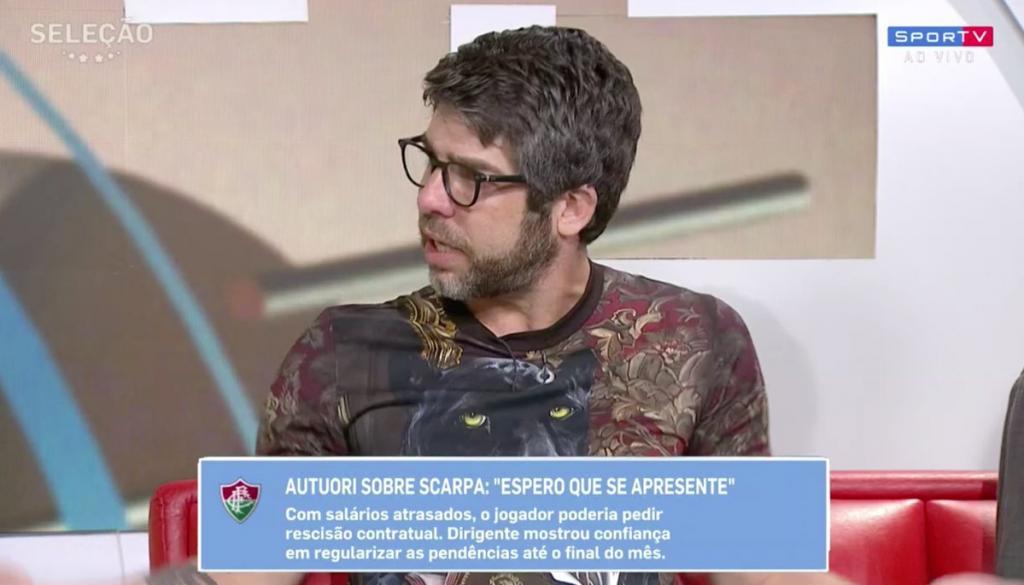 Vinicius Junior lesiona a rival con amague y sin tocarlo — YouTube