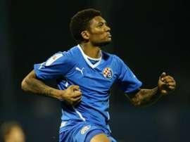 Junior Fernandes otorgó la victoria a su equipo. AFP