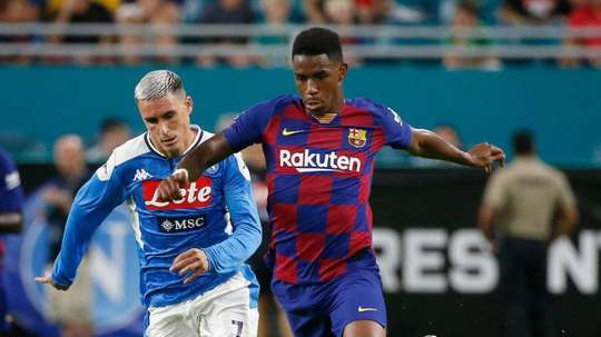 Latest transfer news and rumours from 19th September 2020. AFP