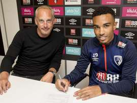 Stanislas has committed his future to Bournemouth. AFCB
