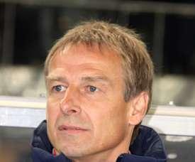 Jurgen Klinsmann, seleccionador de la selección de Estados Unidos. Autor: Steindy