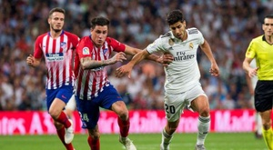Jurgen Klopp is keen on Marco Asensio. EFE
