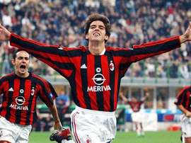 Kaka has announced his retirement from football. Twitter