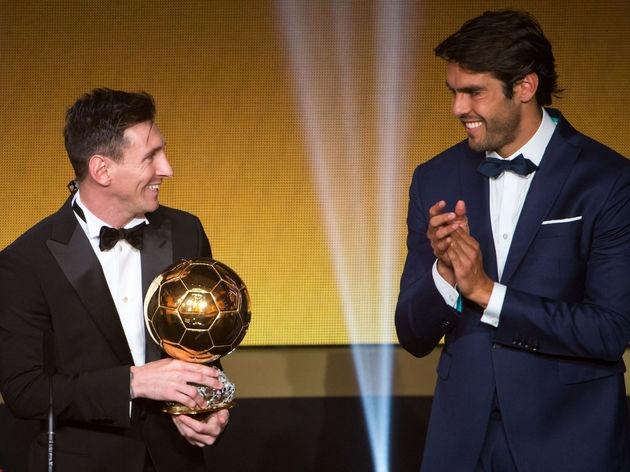 Messi n'est pas Ronaldo, il ne peut pas jouer en Premier League