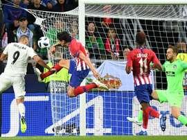 El Madrid aún tiene algo más de dos semanas para fichar a un 'galáctico'. AFP