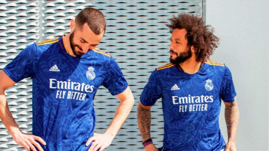 Marcelo estime qu'il a encore beaucoup à donner au Real Madrid