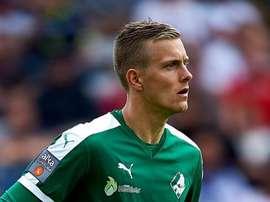 Karl Johnsson da el salto a la liga francesa. Randers