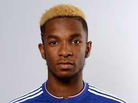 Chelsea starlet Kasey Palmer has joined Huddersfield Town on a season-long loan. ChelseaFC
