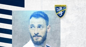 Kastanos will be loaned out by Juve to Frosinone. Frosinone1928