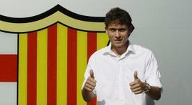 Keirrison cambia de club en Brasil y regresa a Londrina. FCBarcelona