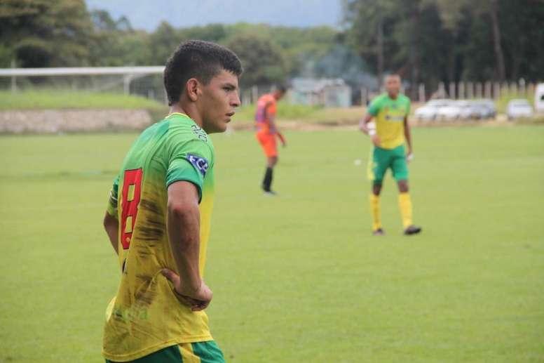 Kevin Agudelo interesa a Nacional, Cali y Medellín. AtléticoHuila