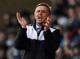 Kevin Keen steps down as manager at Colchester United. ColchesterFC