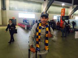Kolodziejczak va rejoindre les Tigres. ClubTigresOficial
