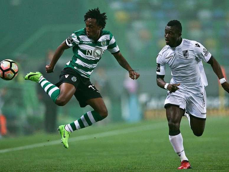 Segundo lateral marfinense que o Vitória 'coloca' na Seleção em poucos anos. Twitter