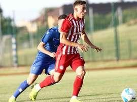 Tsimikas, vers la Premier League ? OlympiacosFC