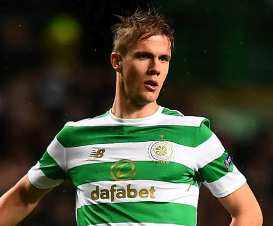 Ajer is wanted in the Prem. AFP