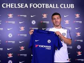 Chelsea a recruté Kylian Hazard. ChelseaFC