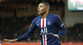 Mbappé wants to have a career like Ronaldo. PSG