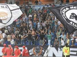 El conjunto de la Segunda División Portuguesa refuerza su portería. Académica-OAF