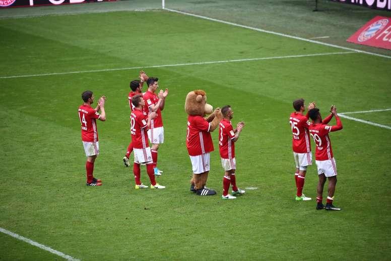 A equipe da Baviera deve assegurar uma estrela de nível mundial para a seguinte temporada. FCBayern