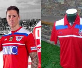 Torres fait honneur à son ancien club. SaganTosu