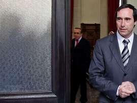 Según medios portugueses, habrá ocho despidos improcedentes en el club. EFE