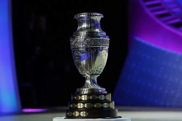 Copa America Calendrier.Officiel La Copa America Aura Lieu En 2020 Comme L Euro
