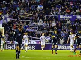 La Cultural espera hacer un buen partido ante el Cádiz. LaLiga