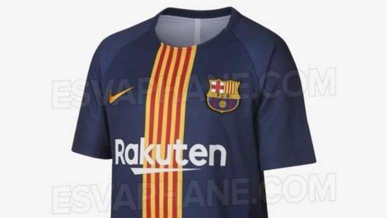 Pin Los colores de la bandera catalana serán protagonistas. Esvaphane.com d48416c1b43