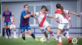 La precaria situación del fútbol femenino. LaLiga