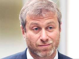 Roman Abramovic has overseen the signings of 18 strikers as Chelsea owner. ChelseaFC