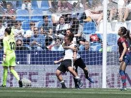 El Valencia quiere dar un golpe de autoridad. VCFFemenino