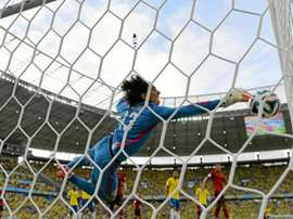 The World Cup has definitely been variable in terms of goalkeeper performance. AFP