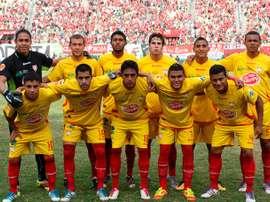 Aragua es el primer lider del campeonato venezolano. Aragua