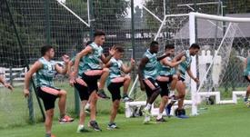 Renato Civelli vuelve al equipo de su vida. Banfield