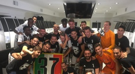 A vueltas con los títulos de Serie A de la Juventus. JuventusFC