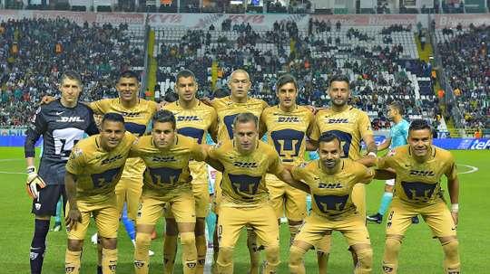 Pumas sigue reforzando su plantilla de cara al Clausura. PumasMX